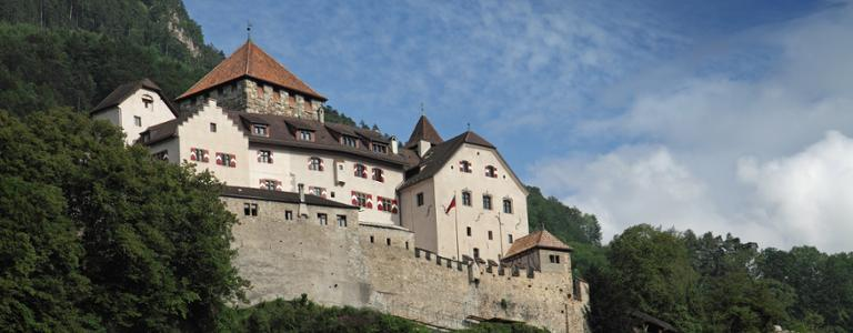 Employee benefits insurance in the Principality of Liechtenstein
