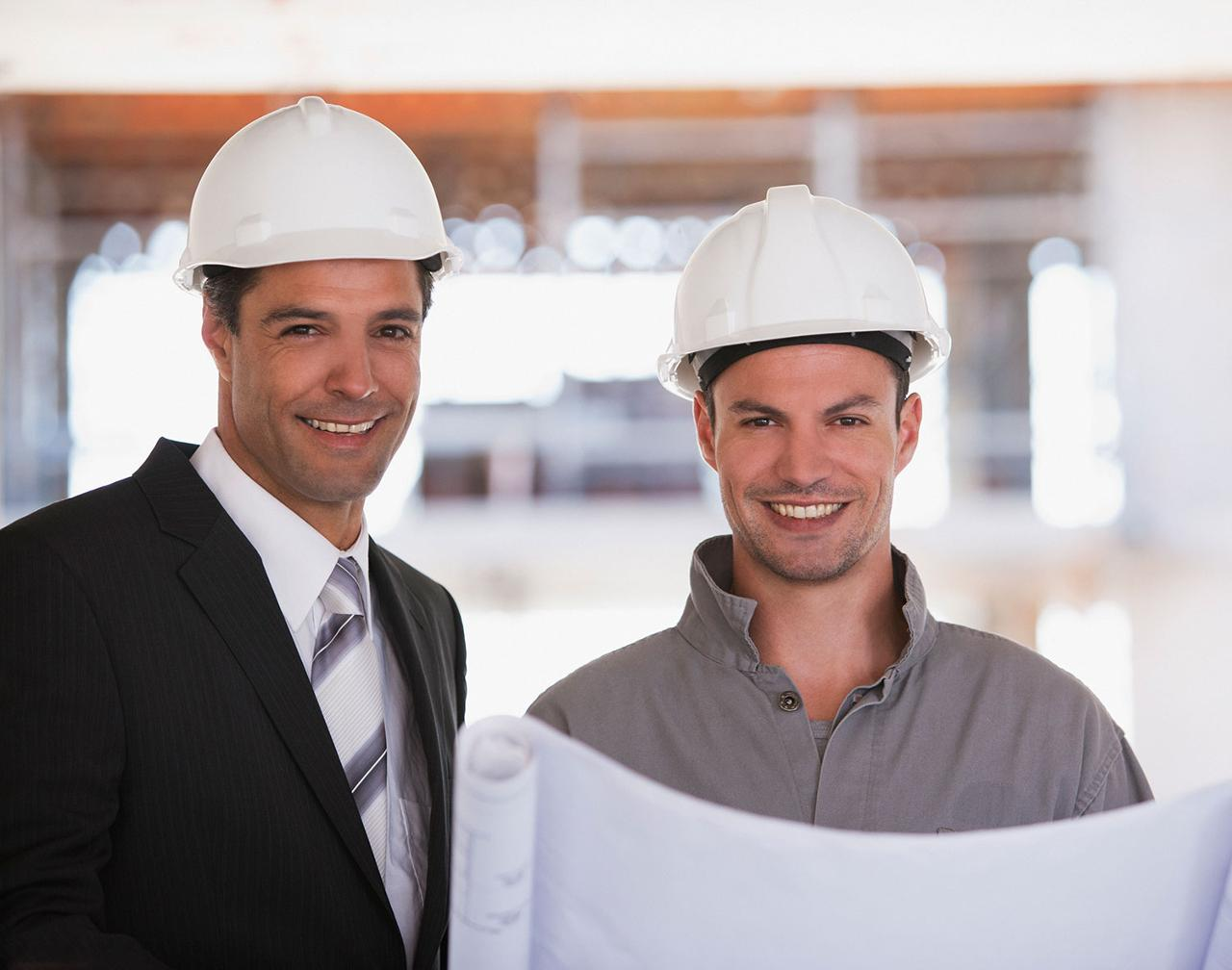 Legal protection insurance for builders